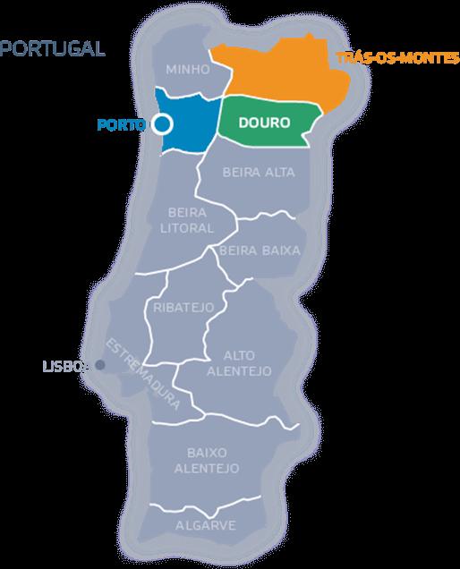 Regioes Norte PT
