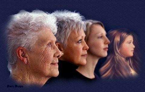 women-4-generations