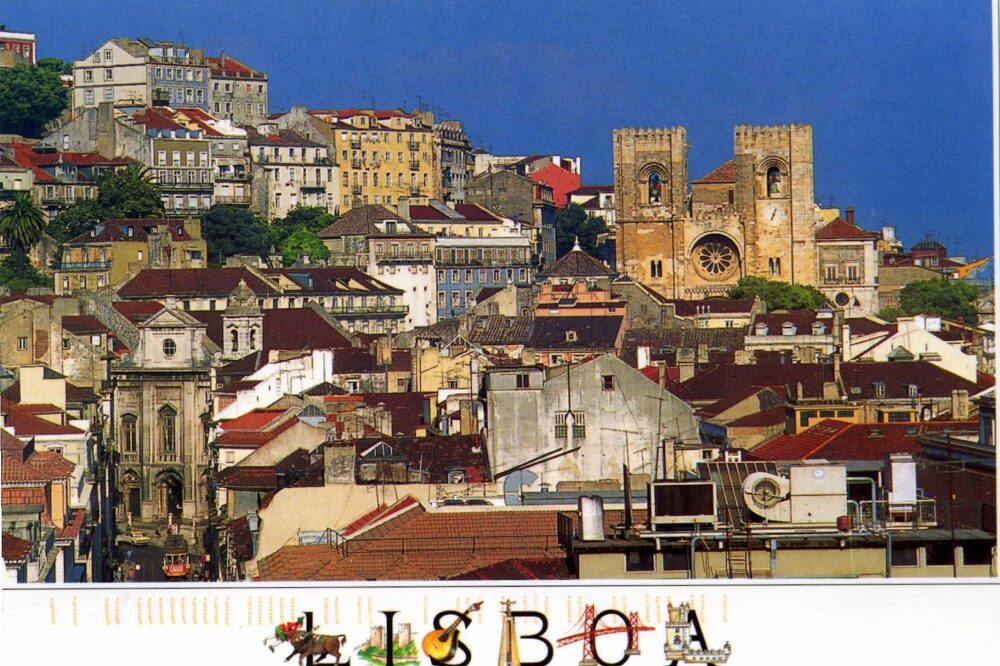 postcard-lisboa
