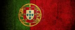 portugal bandeira fosca
