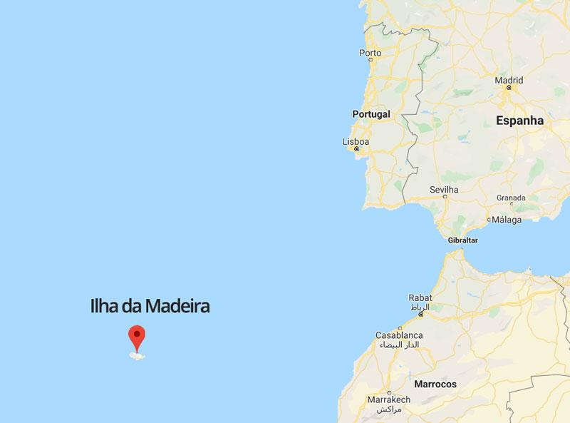 Conheca A Ilha Da Madeira Em Portugal Cidadania Portuguesa